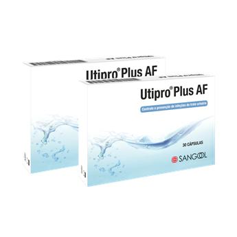 Utipro® Plus AF